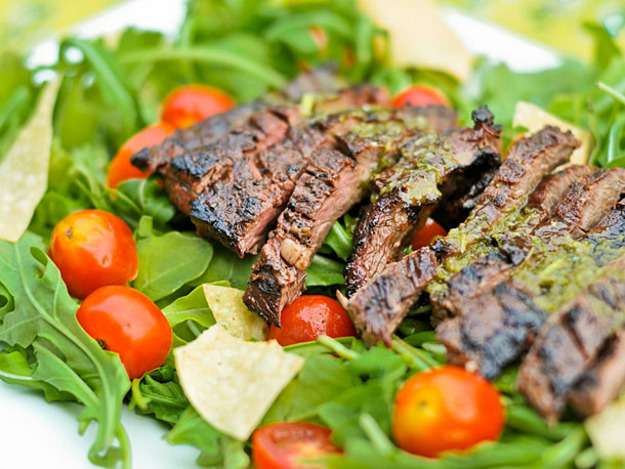 3 Tasty And Simple Recipes To Beef Up Your Nutrition ...